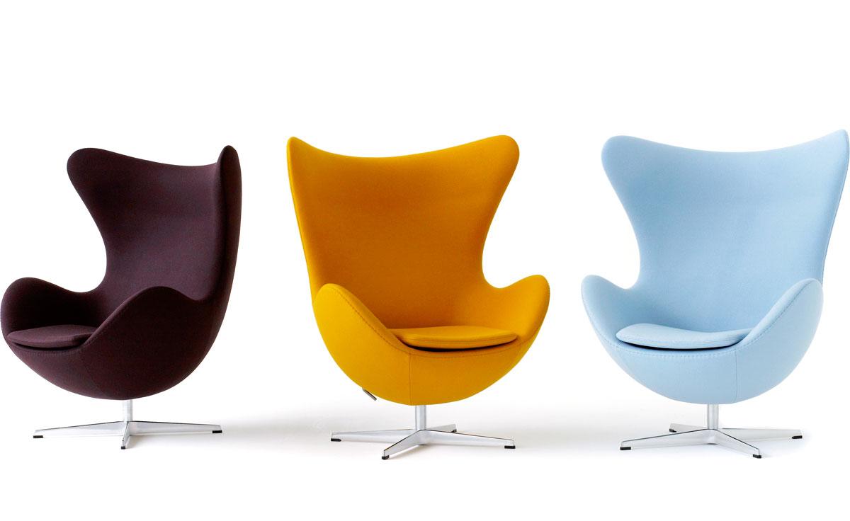 arne jacobsen furniture. Arne Jacobsen Egg Chair Furniture