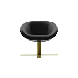 马特扶手椅 citterio mart armchair 安东尼奥•奇特里奥 Antonio Citterio