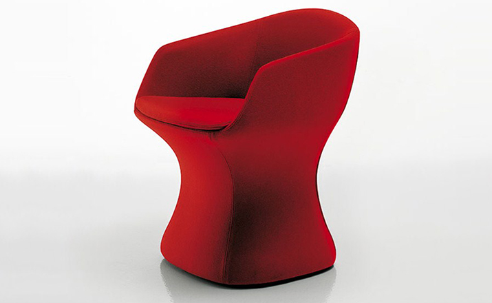 达里奥·德尔平 Dario Delpin| 如此美丽扶手沙发椅 so pretty armchiar