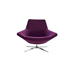 都市扶手椅 metropolitan armchair 杰弗里·佰妮斯 Jeffrey Bernett