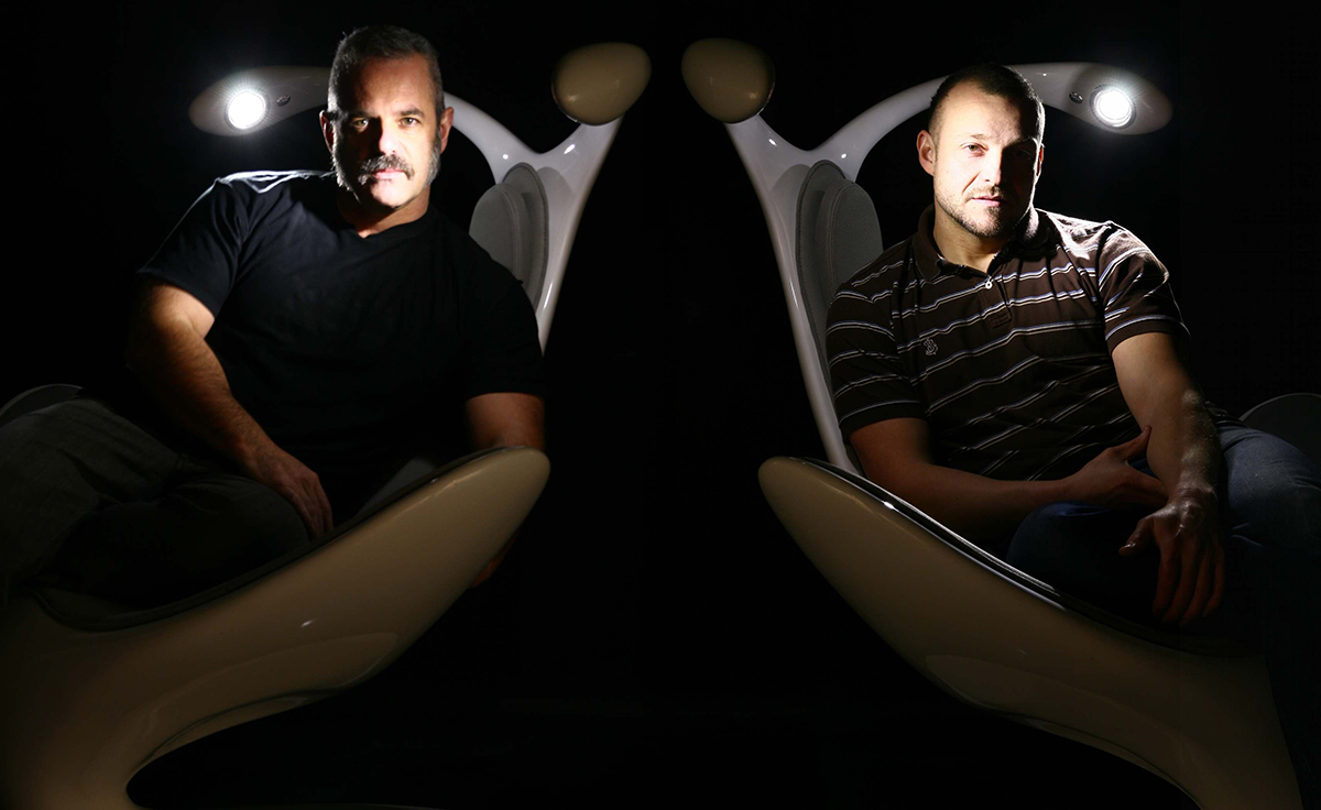 "塞德里·马提尼 Cedri martini| ""manta""椅 ""manta"" chair"