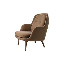 Fri 椅 fri chair fritz hansen Jaime Hayon