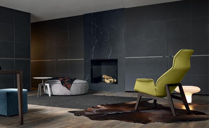坐具|休闲椅|创意家具|现代家居|时尚家具|设计师家具|定制家具|实木家具|文图拉休闲椅