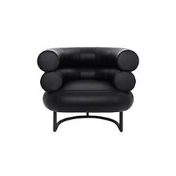 米其林/必比登休闲椅 bibendum lounge chair ClassiCon ClassiCon品牌 Eileen Gray 设计师
