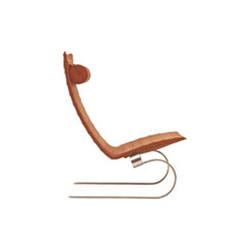 PK20椅 poul kjaerholm pk20 easy chair 弗里茨 汉森 fritz hansen品牌 Poul kjaerholm 设计师