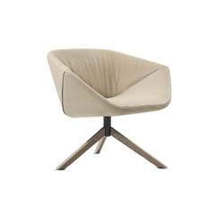 尼尔斯·本特森 Niels Bendtsen| 简易椅 ella easy chair
