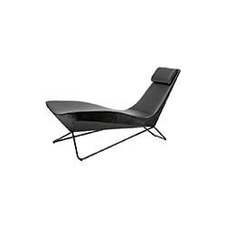 MY 椅 MY chair 万德诺 WALTER KNOLL品牌 Ben van Berkel-UN Studio 设计师