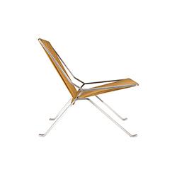 PK25 椅 PK25 chair 弗里茨 汉森 fritz hansen品牌 Poul kjaerholm 设计师