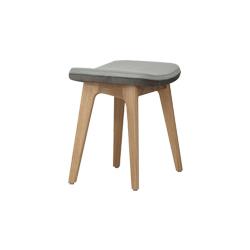 变形脚踏 morph ottoman zeitraum zeitraum品牌 Formstelle 设计师