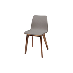 变形椅 morph chair zeitraum zeitraum品牌 Formstelle 设计师