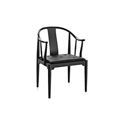 中国椅 hans wegner china chair™ 弗里茨 汉森 fritz hansen品牌 Hans Jogensen Wegner 设计师