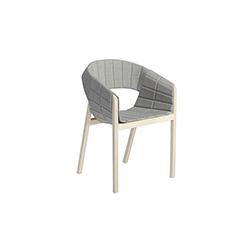 乔戈·伯纳 Jorg Boner| wogg42椅 wogg 42 chair