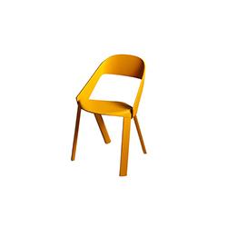 乔戈·伯纳 Jorg Boner| wogg50椅 wogg 50 chai