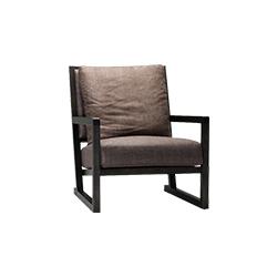西蒙躺椅 simon lounge chair
