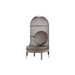 巢椅 nest chair Seyhan ozdemir & Sefer Caglar Seyhan ozdemir & Sefer Caglar