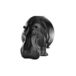 河马椅 riera hippopotamus chair 马克西姆·里埃拉 Maximo Riera