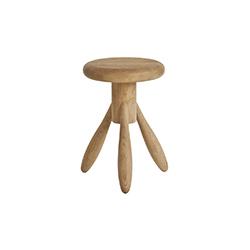 小火箭凳 baby rocket stool artek