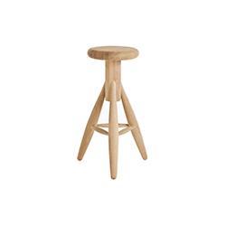 火箭凳 rocket stool artek