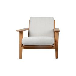 GE290单座椅 GE290 1-seater chairs erik jorgensen Hans Jogensen Wegner