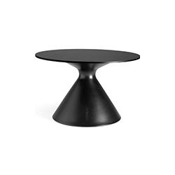 锥形咖啡桌 Öjerstam cone table magis