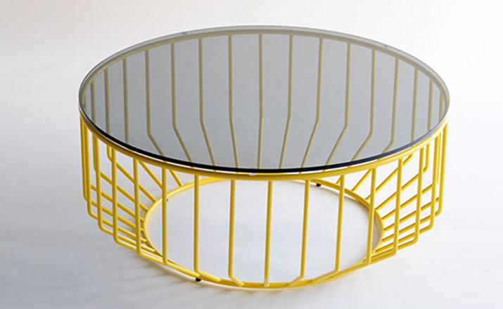 桌几|茶几/边几|创意家具|现代家居|时尚家具|设计师家具|定制家具|实木家具|钢丝咖啡桌