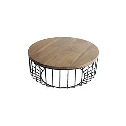 钢丝咖啡桌 wired coffee table phase design