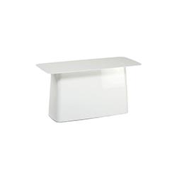 金属边茶几 metal side table 维特拉 vitra品牌 Ronan & Erwan Bouroullec 设计师