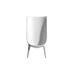 进出扶手椅 out/in armchair 菲利普·斯塔克 Philippe Starck