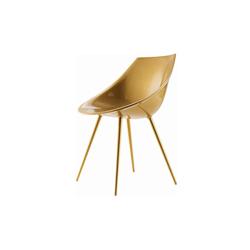 湖椅 lagò easy chair 菲利普·斯塔克 Philippe Starck