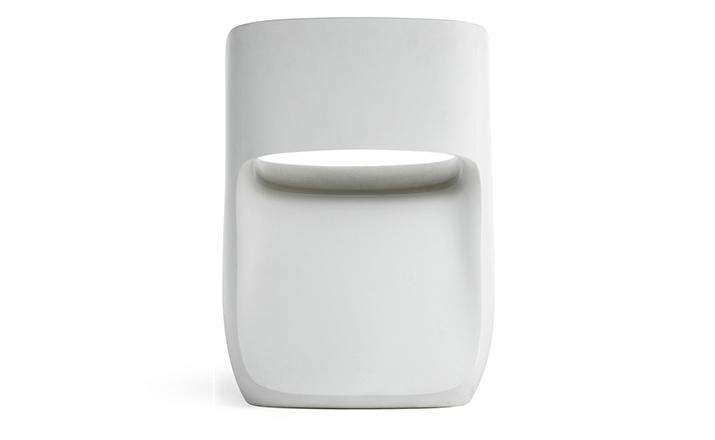 马丁•阿苏阿 Martin Azua| Om基座扶手椅 om basic armchair