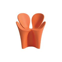 四叶草/幸运草休闲椅 clover chair driade Ron Arad