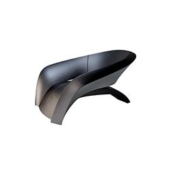 Yelleer 扶手椅 barsol yelleer armchair  Philippe Barsol