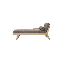 梅洛沙发椅 mellow daybed zeitraum Formstelle