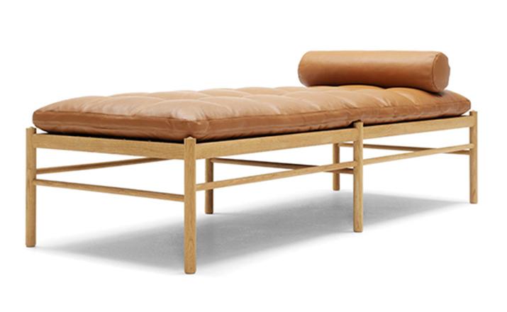 坐具|躺椅|创意家具|现代家居|时尚家具|设计师家具|定制家具|实木家具|瓦西尔150沙发床带颈枕