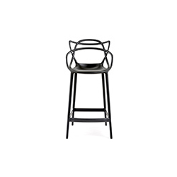 大师凳 masters stool 卡特尔 kartell品牌 Philippe Starck 设计师