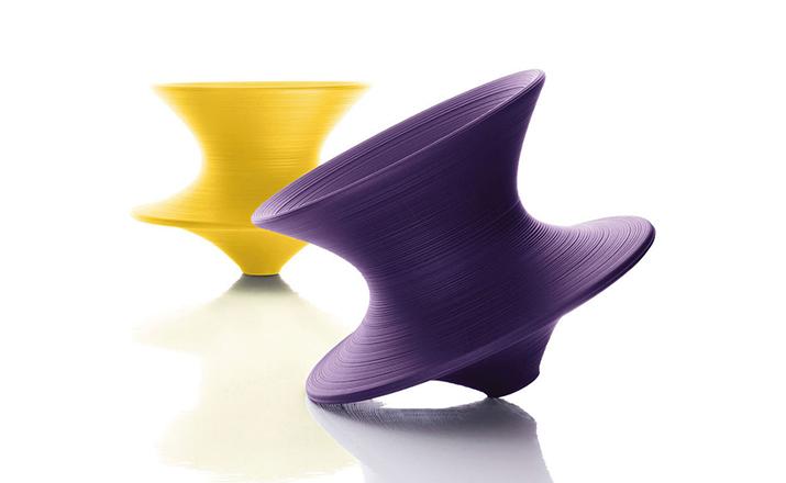 坐具 休闲椅 创意家具 现代家居 时尚家具 设计师家具 定制家具 实木家具 旋转椅/陀螺椅