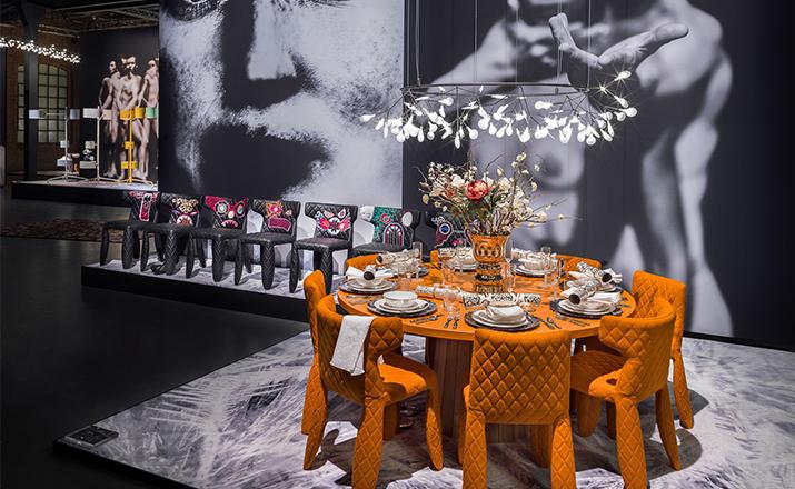灯饰|吊灯|创意家具|现代家居|时尚家具|设计师家具|定制家具|实木家具|独活大号o形吊灯