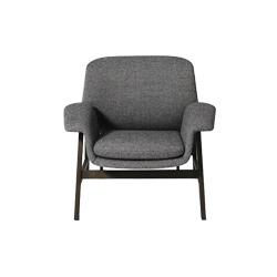 阿格内塞扶手椅 agnese armchair 吉安法兰克·法拉提尼 Gianfranco Frattini