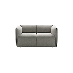 米娅双座沙发 mia 2-seater sofa 弗朗西斯科·贝格托 Francesco Beghetto