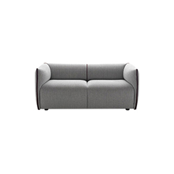 米娅三座沙发 mia 3-seater sofa 弗朗西斯科·贝格托 Francesco Beghetto