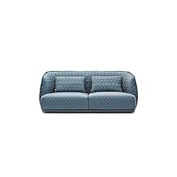 雷东多二座沙发 redondo 2 seat sofa moroso Patricia Urquiola