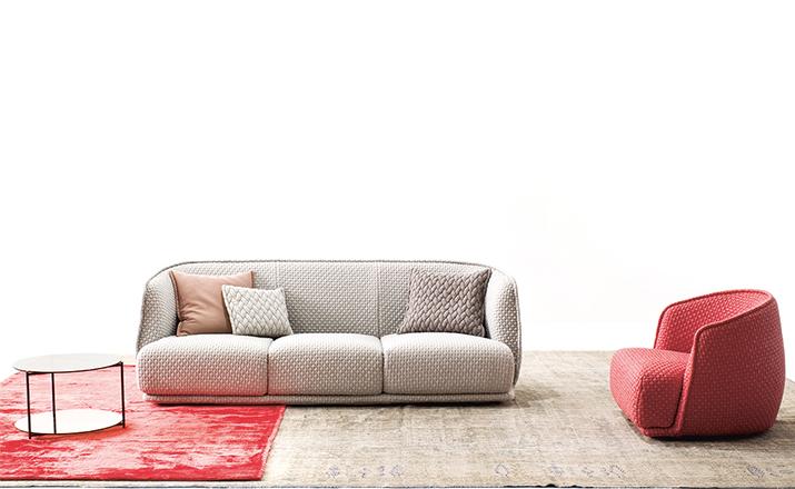 坐具|沙发|创意家具|现代家居|时尚家具|设计师家具|定制家具|实木家具|雷东多一座沙发