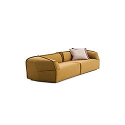 马萨沙发 M.a.s.s.a.s sofa moroso Patricia Urquiola