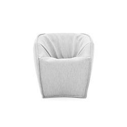 马萨扶手椅 M.a.s.s.a.s armchair moroso Patricia Urquiola
