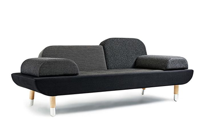 安妮·博伊森 Anne Boysen| 向沙发ej123 ej123 toward sofa