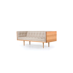 盒子两座沙发 box 2 seat sofa de la espada Seyhan ozdemir & Sefer Caglar