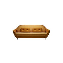 汉森沙发/拥抱沙发 favn sofa 弗里茨 汉森 fritz hansen品牌 Jaime Hayon 设计师