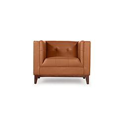 哈里森阁楼现代一座沙发 harrison loft modern 1 sofa Kardiel