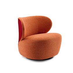 Bao沙发 bao sofa 诺尔 knoll品牌 Gernot Bohmann 设计师