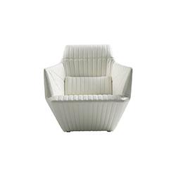 Facett 单座沙发 facett 1-seater sofa Ligne Roset Ronan & Erwan Bouroullec